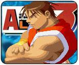1998 Street Fighter Alpha 3 Championships