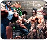 GameSpot hosts Street Fighter Showdown