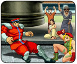 Final changes for Super Street Fighter 2 HD Remix