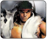 Ryu Street Fighter 4 Strategy Guide revised
