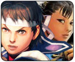 Chun Li and Sakura to get new faces in Street Fighter 4