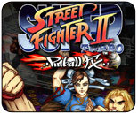 ZEN Studios to release Street Fighter Pinball FX game