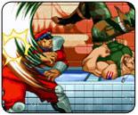Gamespot's Ultimate Street Fighter Showdown part 3