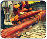 Footage from official Capcom Street Fighter 4 tournament in Japan
