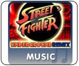 Street Fighter Underground Remix goes live