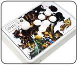 Mad Catz Street Fighter 4 sticks up on Amazon.com