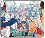 Tatsunoko vs. Capcom released on the Wii in Japan