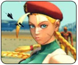 Famitsu scans show Cammy's moves