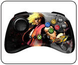 No plans for Street Fighter 4 demo, info on Mad Catz controllers