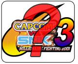 Capcom vs. SNK 3 in the realm of possibility