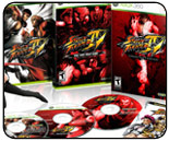 Street Fighter 4 Collector's edition selling out, more console notes