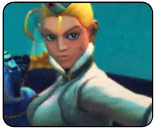 More alternative costumes in Street Fighter 4