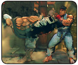 Pre-order numbers, no clan support and Gouken's 'Parry'