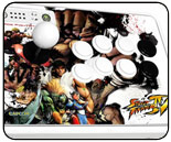 Mad Catz regular FightStick review by IGN