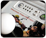 Review of the standard edition Mad Catz FightStick