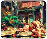 GameSpot Street Fighter 4 tournament videos