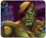 More Japanese Street Fighter 4 national tournament videos