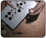 Hardcore modification video for the TE FightStick