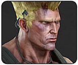 3D Street Fighter models