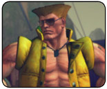 All-In-One costume pack likely for SFIV US release