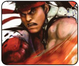 First issue released of the Street Fighter Magazine
