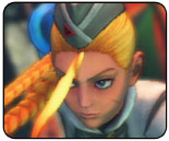 'Beauty' costume pack available for Street Fighter 4