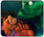 Guide: Requirements to unlock Titles and Icons in Street Fighter 4