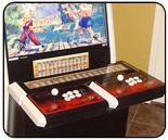 Awesome home made SFIV arcade cabinet