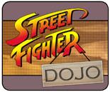 SFIV match videos on the Street Fighter Dojo