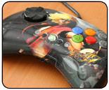 Marvel vs. Capcom 2 FightPads listed on website