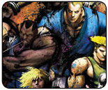 Updated tier rankings for Street Fighter 4