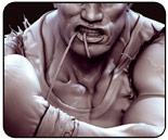 More 3D renderings of Street Fighter characters