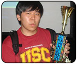 Justin Wong says he's the player to beat at this year's EVO
