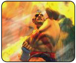 More PC Street Fighter IV details