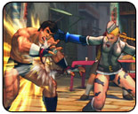 Sven covers retail vs. digital and Street Fighter 4 PC stuff