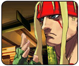 New Street Fighter 3 Third Strike guide for Alex, older guides