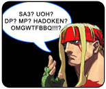 Street Fighter terminology guide updated