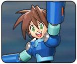 MegaMan Volnutt guide for Tatsunoko vs. Capcom