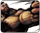 Killian: No plans for new DLC characters in Street Fighter 4