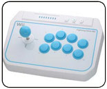 Seth comments on possible Wii Tatsunoko vs. Capcom sticks in the West
