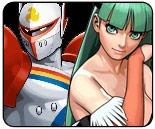 Tatsunoko vs. Capcom character guides for Morrigan and Tekkaman