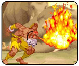 Street Fighter Alpha 2 on the PSN this Thursday