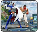 WorthPlaying interviews Capcom's Chris Kramer about Tatsunoko vs. Capcom