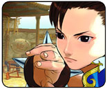 Chun Li character guide for Street Fighter 3 Third Strike
