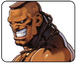 Dee Jay & T. Hawk sound files in Street Fighter 4 benchmark tool