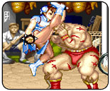 Play Street Fighter 2: Championship Edition for free