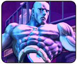 Capcom: Street Fighter 4's Seth, Sagat a bit stronger than expected