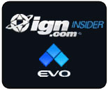 Review: IGN Insider Evo 2009 videos
