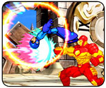 Marvel vs. Capcom 2 out now on XBox Live