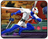 Seth on Tatsunoko vs. Capcom character themes, watering down the game